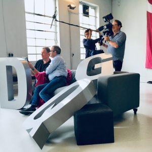 Video-Dreh, Foto, Ton, Professionell, Bernd Euring